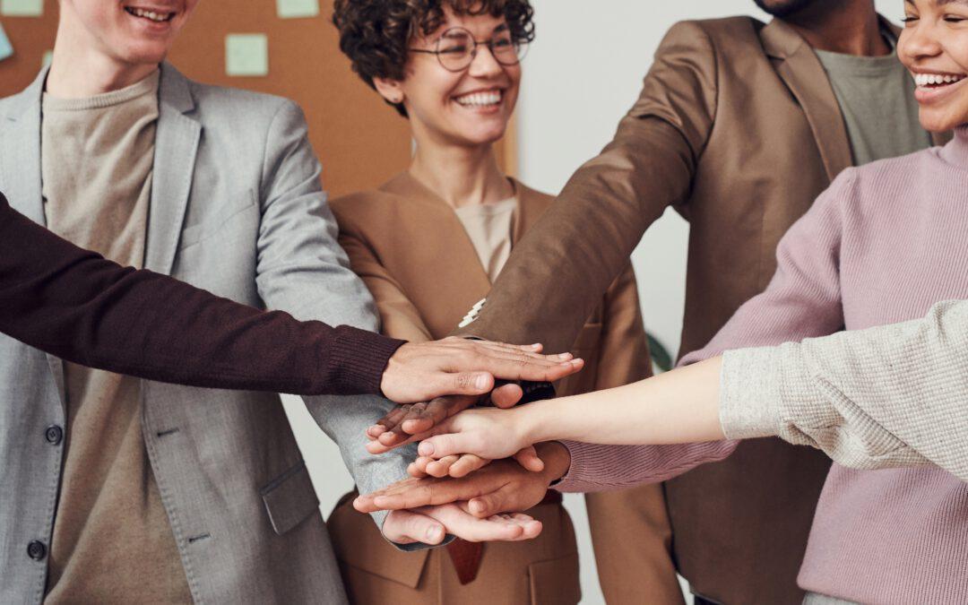 Gestión de personas y experiencia de empleado